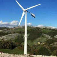 水平轴风力发电机2千瓦 风力发电机220伏12月份价格大优惠