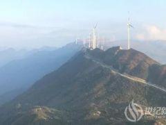 3800h 广东这个风电场如何做到?