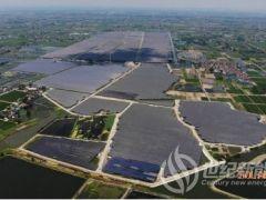 光伏产业链最完整,为什么是江苏这个百强区?