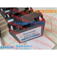 SAPHIR蓄电池FC12-16/12V16Ah防伪查询原装