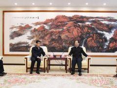 华能集团与内蒙古自治区正式签署战略合作协议!