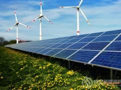 德国10月风能、太阳能招标762MW