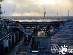 88MW,全球最大浮式海上风场开工建设!