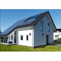 厂家批发晶天光伏组件全新足功率100W瓦单晶太阳能电池板