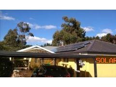 截至10月,澳大利亚安装了2591865个屋顶系统,累计装机12.4GW