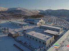 风电消纳新途径!国内首个风电制氢工业应用项目完成设备安装