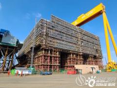 自主创新打破技术壁垒 中国海上风电事业稳步迈向未来