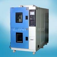 冷热冲击试验箱原理标准分析