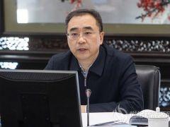 大唐集团党组书记、董事长邹磊发表重要讲话!