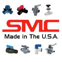 美国SMC 塑料单向阀/球阀/针阀(FDA/NSF认证)
