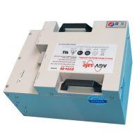 霍克锂电池EV48-50(1.0版/2.0版)48V50AH