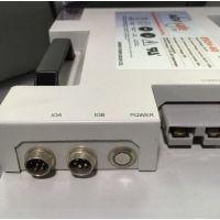 叉车锂电池HAWKER霍克EV48-60/48V60AH电池