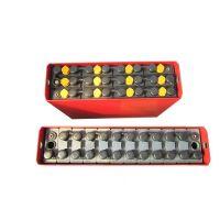 HAWKER牵引型蓄电池72V9PZB1035进口品牌电池组