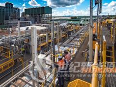 澳大利亚矿产开发商计划在莫桑比克石墨工厂部署8.5MW电池储能项目