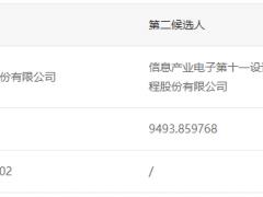 广汽丰田第四生产线分布式光伏项目EPC总承包中标候选人公示