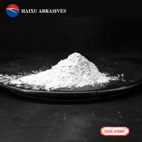 工业陶瓷耐火陶瓷工程陶瓷用白刚玉微粉