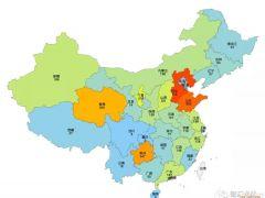 河北:平价光伏重点省,2020年新增第一!