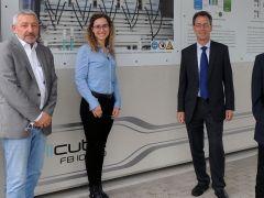 欧洲科学家希望开发配备超级电容器的混合钒氧化还原液流电池