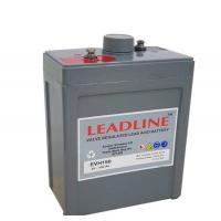 瑞士LEADLINE蓄电池EVF180尺寸参数