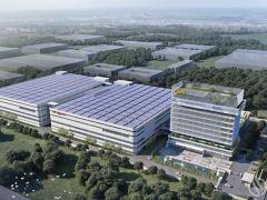 布局异质结与钙钛矿叠层电池研发,晟成光伏苏州拟建智能装备制造中心