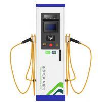 14KW立柜式交流充电桩,ECA-220/014