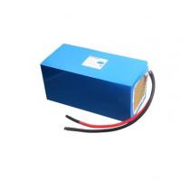 12V30ah太阳能路灯锂电池充电电池
