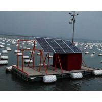 森林防火太阳能监控供电系统