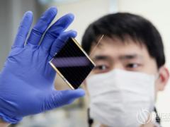 25.6%! 钙钛矿电池效率破世界纪录