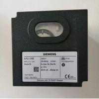 LFL1.322西门子LFL1.333燃烧控制器
