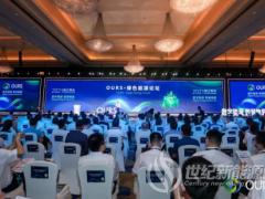 双碳变革 绿意盎然 | 2021瓯江峰会·绿色能源论坛精彩呈现