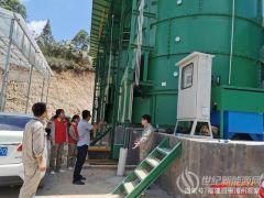 养猪场上建光伏发电站