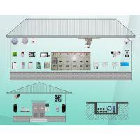 配电室智能辅助控制系统  配电管理平台