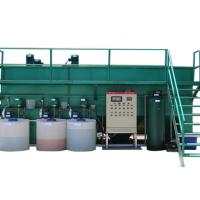 一体化废水_苏州伟志水处理设备有限公司