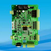 串联谐振小功率感应加热电源控制板