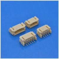 JST PH2.0 90度条形针座连接器 SMT贴板