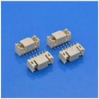 JST PHD2.0双排针座立贴WAFER SMT连接器