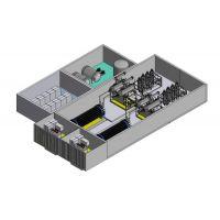 电解水制氢设备