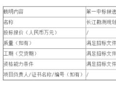 湖南耒阳50MW农光互补光伏发电项目EPC总承包公开招标中标候选人公示